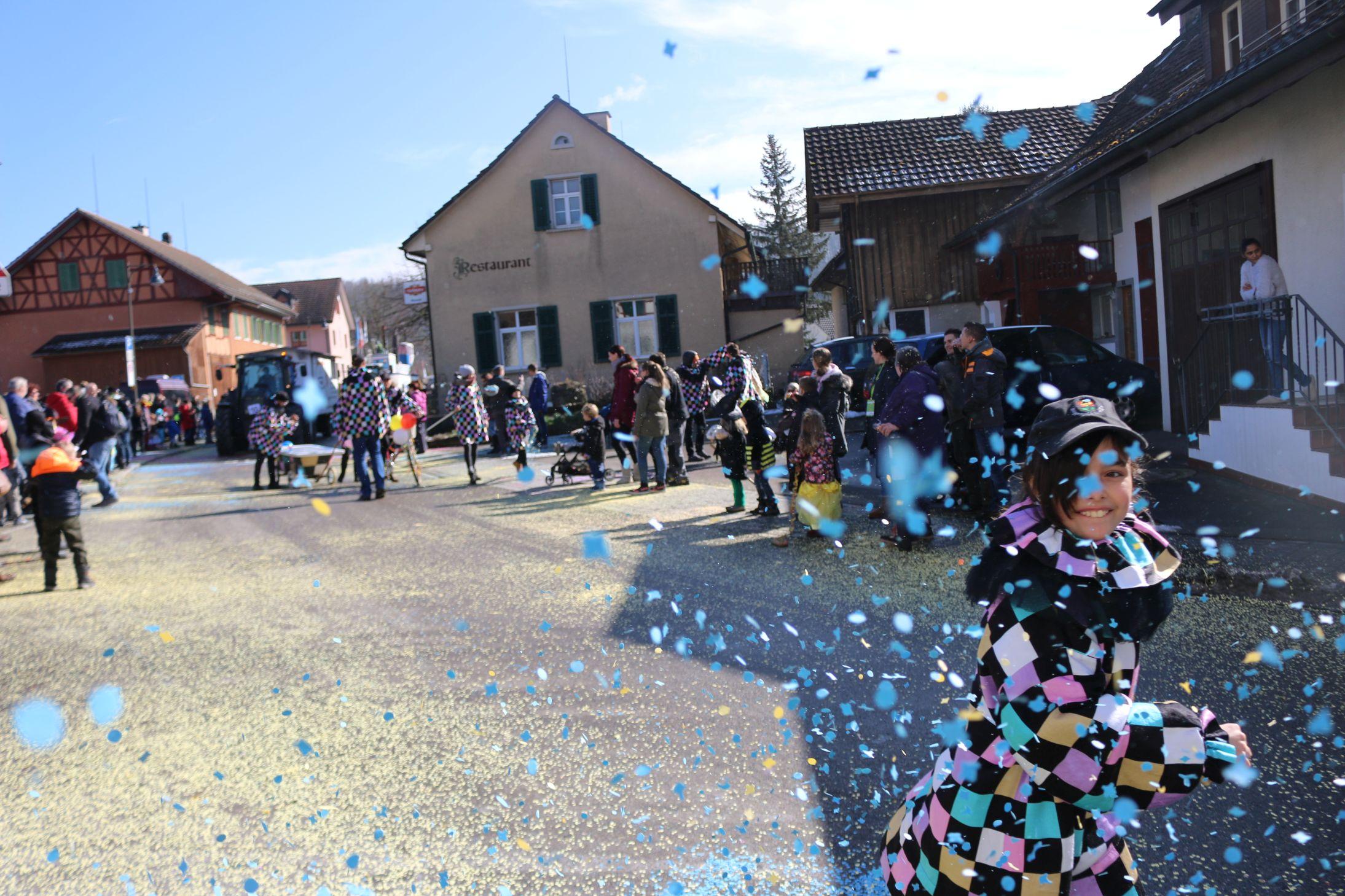 2018-03-04 Fasnacht Umzug 041