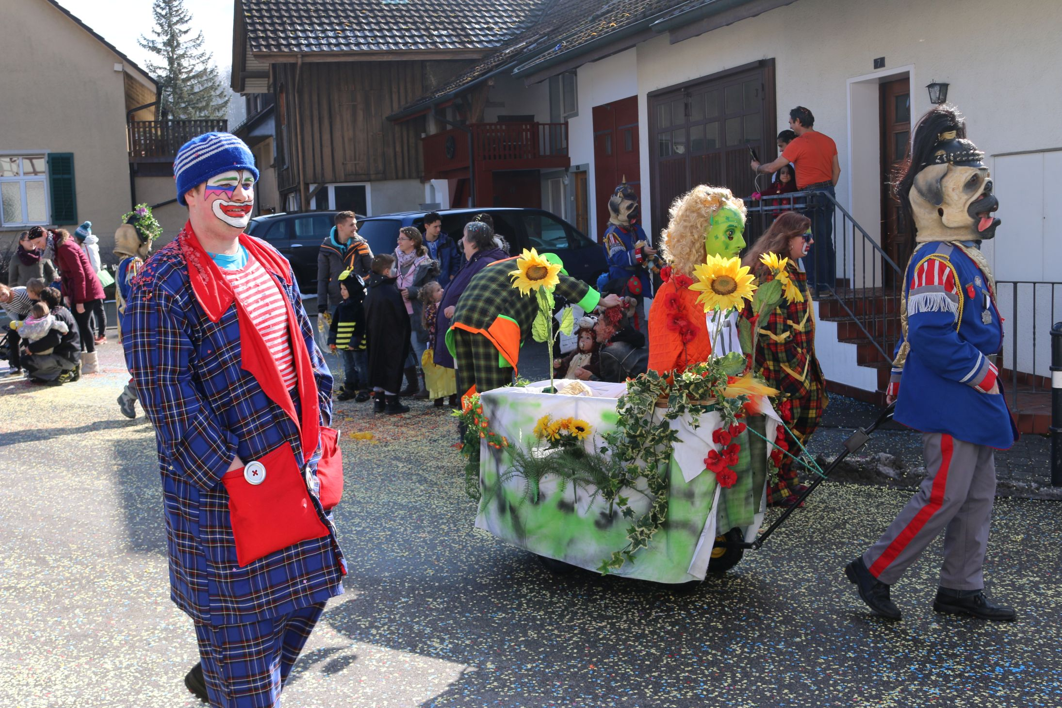2018-03-04 Fasnacht Umzug 057