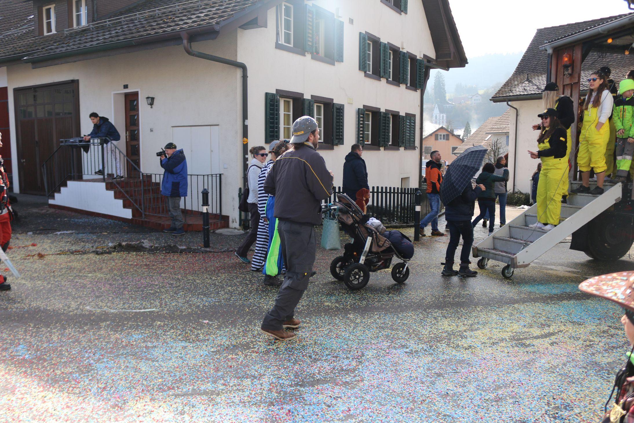 2018-03-04 Fasnacht Umzug 098